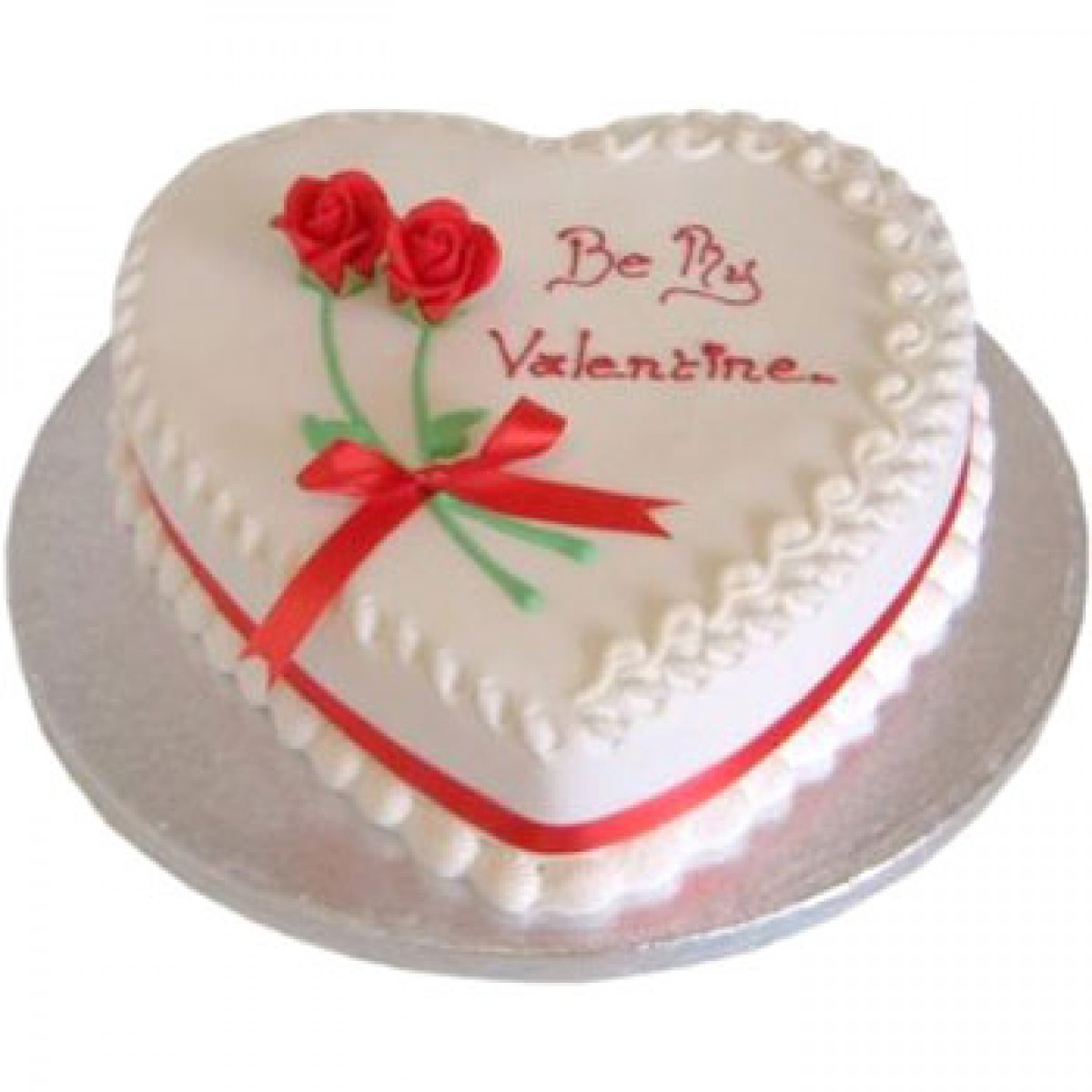La Rosa Bakery Strawberry Cake