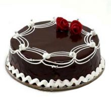 2.2 pounds mimi chocolate round cake dhaka