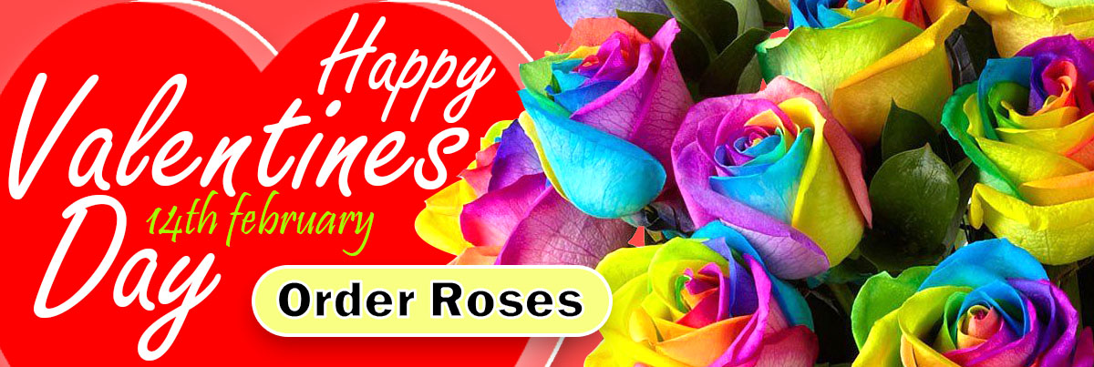 send valentine roses to dhaka, banfladesh