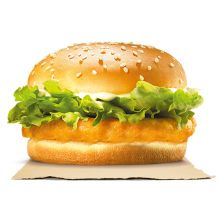 send burger king chick n crisp to dhaka city