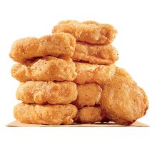 send burger king chicken nuggets 9 pieces to dhaka