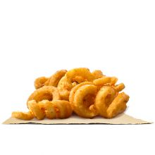 send burger king curly fries medium size to dhaka city
