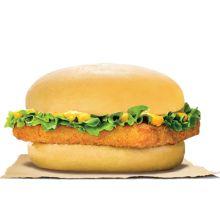 send burger king fish n crisp to dhaka city