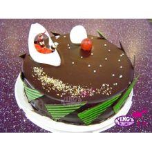send king's cake to dhaka bangladesh