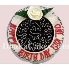 send king's chocolate cake to dhaka bangladesh
