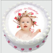send king's photo cake to dhaka bangladesh