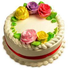 Send swiss vanilla cake to philippines