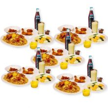 send sultans dine 5 person kachchi platter to dhaka