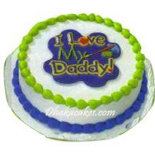send 2.2 pounds vanilla round cake by skylark to dhaka in bangladesp