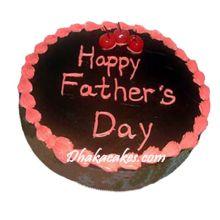 send 2.2 pounds chocolate round cake cake by skylark to dhaka in bangladesh