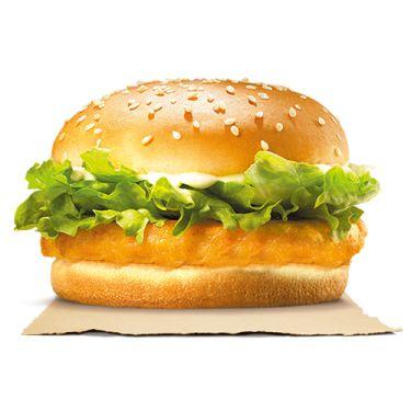 send burger king chick n crisp to dhaka city