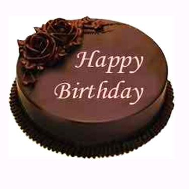 Send 2 Pounds Black Forest Round Cake By Shumi's Hot Cake to Dhaka in Bangladesh
